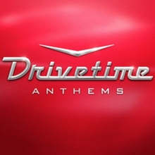 Drivetime Anthems, CD / Box Set Cd