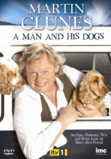 Martin Clunes: A Man and His Dogs, DVD  DVD