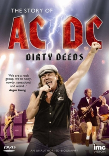 AC/DC: Dirty Deeds - The Story of AC/DC, DVD  DVD