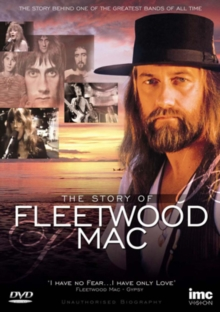 Fleetwood Mac: The Story of Fleetwood Mac, DVD  DVD