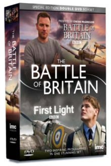 The Battle of Britain/First Light, DVD DVD