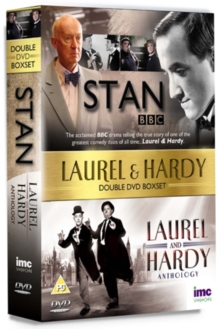 Stan/Laurel and Hardy: Anthology, DVD  DVD