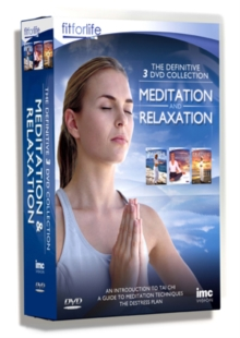 Meditation and Relaxation, DVD  DVD