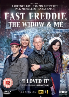 Fast Freddie, the Widow and Me, DVD  DVD