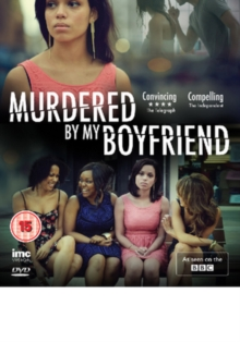 Murdered By My Boyfriend, DVD  DVD