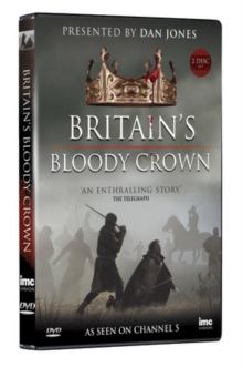 Britain's Bloody Crown, DVD DVD