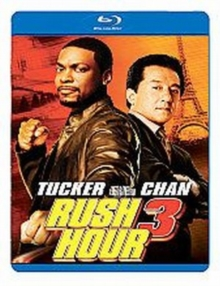 Rush Hour 3, Blu-ray  BluRay