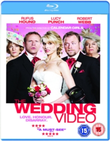 The Wedding Video, Blu-ray BluRay