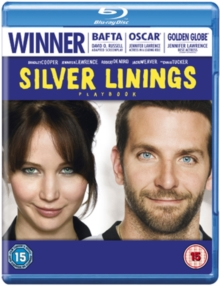 Silver Linings Playbook, Blu-ray  BluRay