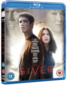 The Giver, Blu-ray BluRay