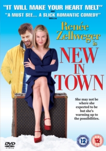 New in Town, DVD  DVD