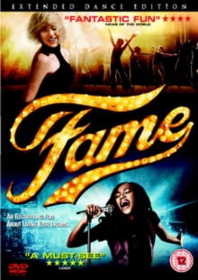 Fame: Extended Dance Edition, DVD  DVD