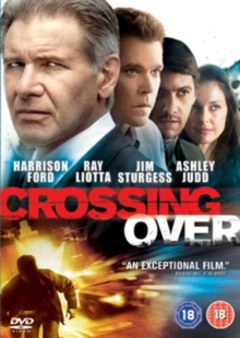 Crossing Over, DVD  DVD
