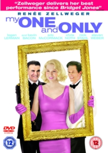 My One and Only, DVD  DVD