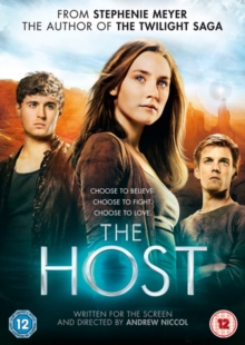 The Host, DVD DVD