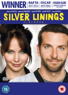 Silver Linings Playbook, DVD  DVD