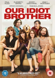 Our Idiot Brother, DVD  DVD