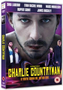 The Necessary Death of Charlie Countryman, DVD DVD