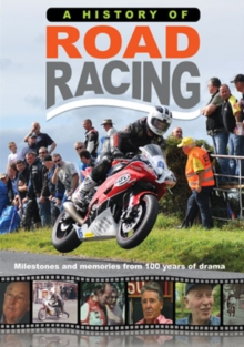 A   History of Road Racing, DVD DVD