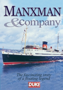Manxman and Company, DVD  DVD