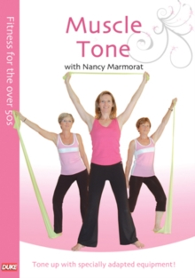 Fitness for the Over 50s: Muscle Tone, DVD  DVD