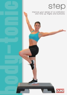Body-tonic: Step, DVD  DVD
