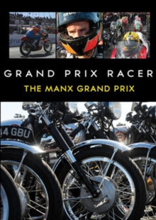 Grand Prix Racer: The Manx Grand Prix, DVD  DVD