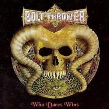 Who Dares Wins, CD / Album Cd