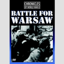 The Battle for Warsaw, DVD DVD