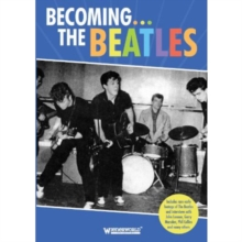 Becoming the Beatles, DVD  DVD