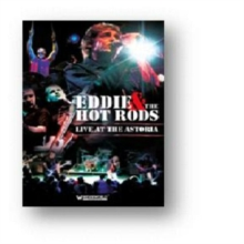 Eddie and the Hot Rods: Live at the Astoria, DVD  DVD