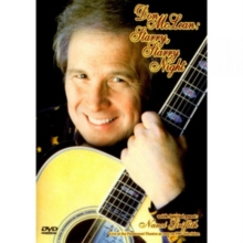 Don McLean: Starry Starry Night, DVD DVD