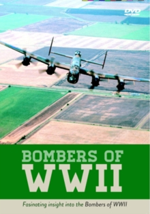 Bombers of WWII, DVD  DVD