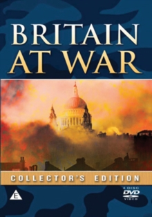 Britain at War: Collector's Edition, DVD  DVD