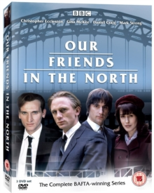 Our Friends in the North: Complete Series, DVD  DVD