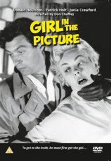 The Girl in the Picture, DVD DVD