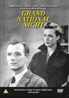 Grand National Night, DVD  DVD