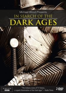 In Search of the Dark Ages, DVD  DVD