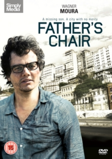 Father's Chair, DVD  DVD