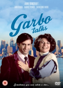 Garbo Talks, DVD  DVD