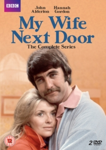 My Wife Next Door, DVD  DVD