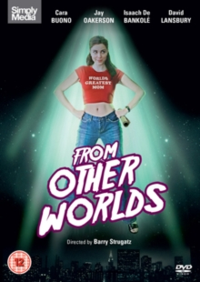 From Other Worlds, DVD DVD
