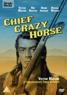 Chief Crazy Horse, DVD DVD