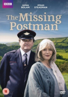 The Missing Postman, DVD DVD