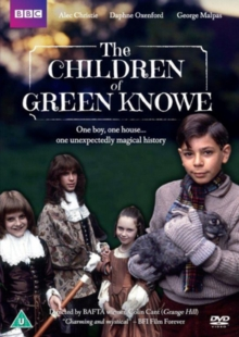 The Children of Green Knowe, DVD DVD