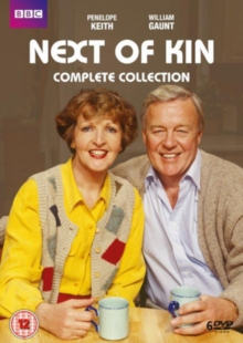 Next of Kin: Complete Collection, DVD DVD