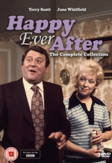 Happy Ever After: The Complete Collection, DVD DVD