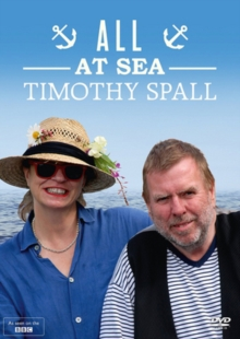 Timothy Spall: All at Sea, DVD DVD