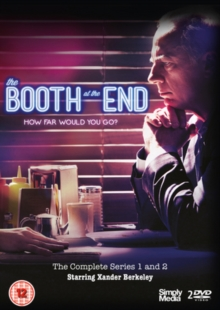 The Booth at the End: The Complete Series 1 and 2, DVD DVD