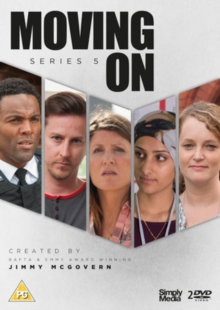Moving On: Series 5, DVD DVD